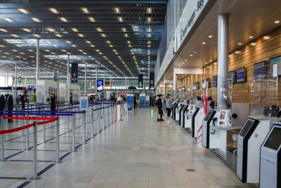 IATA: Πρόβλεψη για απώλειες 48 δισ. δολ. στις αεροπορικές λόγω του τρίτου κύματος της πανδημίας