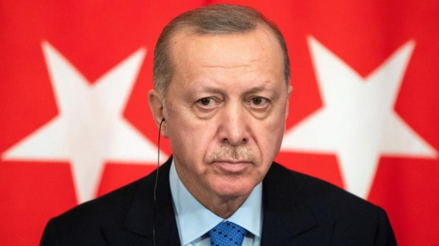 Σαράντος Λέκκας (Οικονομολόγος): Σε πορεία κατάρρευσης ο Erdogan