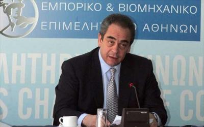 Μίχαλος (EBEA): Ανάγκη δημιουργίας μηχανισμού εγγυήσεων για τις επιταγές