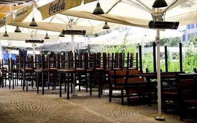 Ο COVID 19 απομάκρυνε από την εργασία τους 225.000 εργαζόμενους σε τουρισμό και εστίαση