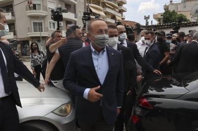 Daily Sabah: Με θετική ατζέντα επισκέπτεται την Ελλάδα ο Mevlut Cavusoglu