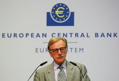 Αλλαγή φρουράς στην ΕΚΤ με αποχώρηση της ιδρυτικής γενιάς του 1998  - Φεύγει ο Yves Mersch
