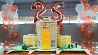 25 Χρόνια ΙΑΣΩ - Ένα μεγάλο βήμα για τη μητρότητα