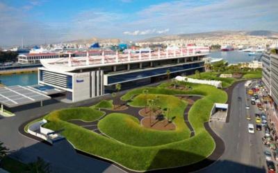 «Πράσινο φως» από το υπουργείο Πολιτισμού για τα ξενοδοχεία της Cosco στον Πειραιά
