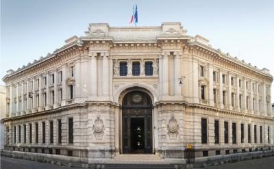 Ιταλία: Επί τα βελτίω αναθεωρεί την ύφεση η Κεντρική Τράπεζα, στο 9% το 2020 – Ανάπτυξη μόλις 3,5% το 2021