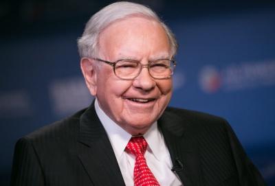 Buffett: Ακύρωσε την ετήσια συνάντηση των μετόχων της Berkshire Hathaway λόγω κορωνοϊού