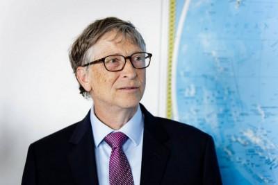 Gates: Lockdowns και το 2022 - Τα μπαρ και η εστίαση δεν πρέπει να ανοίξουν