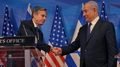 Netanyahu: Εάν η Χαμάς σπάσει την εκεχειρία, θα λάβει πολύ ισχυρή απάντηση - Blinken: Δικαίωμα του Ισραήλ να αμύνεται