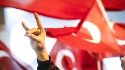 Γερμανία: Θέλει την απαγόρευση των Γκρίζων Λύκων - Τουρκία: Δεν υπάρχει τέτοιο κίνημα προς απαγόρευση