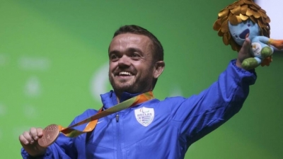 Επιτυχίες και πέντε μετάλλια από την Ελληνική Παραολυμπιακή Ομάδα στο Τόκιο