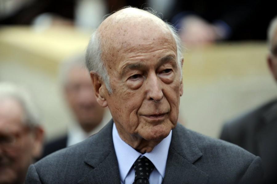 Πενθεί η Γαλλία - Πέθανε ο πρώην πρόεδρος Valery Giscard d'Estaing