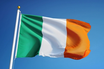 Ιρλανδία: Άλμα 52,8% στη βιομηχανική παραγωγή τον Νοέμβριο 2020