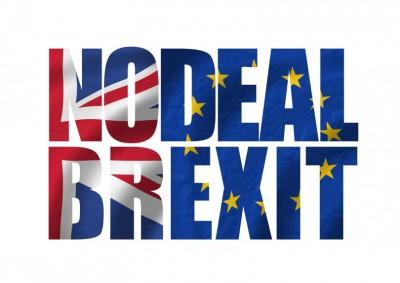 LSE: Το πλήγμα ενός no-deal Brexit θα είναι 2 με 3 φορές χειρότερο για τη Βρετανία από αυτό της πανδημίας
