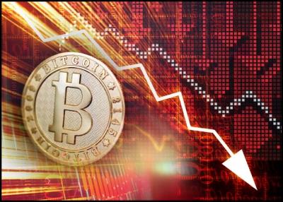 Bitcoin: Ακραία διολίσθηση -9%, στα 36.000 δολ. - H αυξημένη μεταβλητότητα τρομάζει τους traders