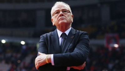 Live Blog: Θρήνος στο ελληνικό μπάσκετ. Όλες οι αντιδράσεις για τον χαμό του «Ντούντα»!