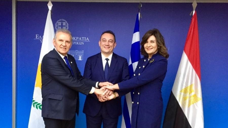 Βοήθεια από τον Ευρωπαϊκό Μηχανισμό Πολιτικής Προστασίας ζήτησε η Ελλάδα για την πετρελαιοκηλίδα στο Σαρωνικό