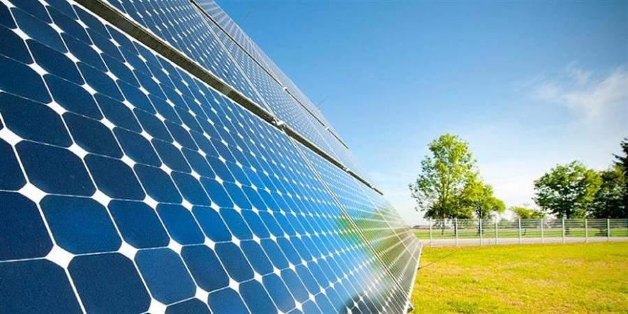 H Masdar επενδύει στην ανάπτυξη φωτοβολταϊκού πάρκου στην Ελλάδα