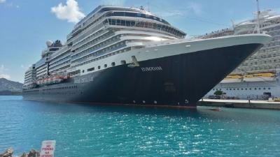 Ανοίγει η κρουαζιέρα για την Ελλάδα: 40 κρουαζιερόπλοια από φέτος