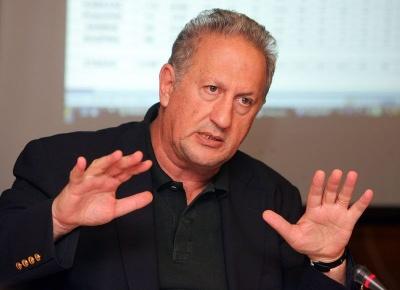 Σκανδαλίδης: Ο Τσίπρας χρησιμοποιεί τα εθνικά θέματα ως μοχλό διαμόρφωσης εσωτερικών πολιτικών συσχετισμών