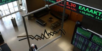 Λίγο μετά το άνοιγμα του ΧΑ – Σε επιλεγμένες μετοχές το ενδιαφέρον, πιέζονται οι τράπεζες