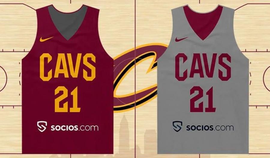 Cavaliers: Συμφωνία με την Socios.com και σημαντικά προνόμια για τους επενδυτές!