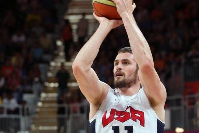Team USA: Εκτός Ολυμπιακών Αγώνων και ο Love - Έμειναν με 6 παίκτες!