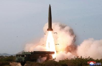 ΗΠΑ: Απειλή η εκτόξευση πυραύλων από τη Βόρεια Κορέα – Αντιδράσεις από Ιαπωνία
