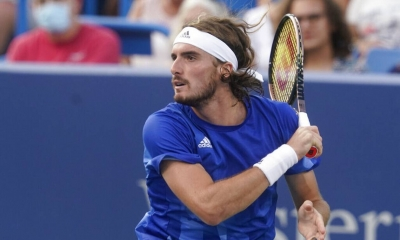 Davis Cup: Αναχωρεί για την Κρήτη η Εθνική ομάδα τένις!