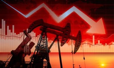 Ισχυρές πιέσεις στο πετρέλαιο λόγω των lockdown - Στα 60,5 δολ/βαρέλι το brent