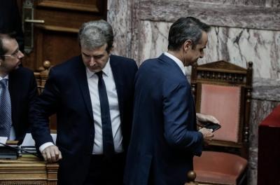 Πως εκτέθηκε η κυβέρνηση στα Γλυκά Νερά - Εχθρούς σε κοινοβουλευτική ομάδα και Μαξίμου ο Χρυσοχοΐδης