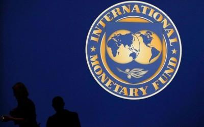 ΔΝΤ: «Θύμα» της πανδημίας και η οικονομία της Ασίας - Συρρίκνωση 1,6% το 2020 - Αργή η ανάκαμψη
