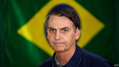 Θρίαμβος του ακροδεξιού Bolsonaro με 55,2%, εκλέγεται Πρόεδρος της Βραζιλίας - Μαζί θα αλλάξουμε το πεπρωμένο της χώρας