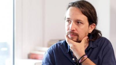 Ισπανία: «Στροφή» 180 μοιρών από τους Podemos για τη Βενεζουέλα