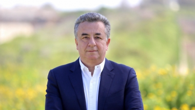 Σταύρος Αρναουτάκης, περιφερειάρχης Κρήτης: Μέσα στον Ιούλιο θα ξεκινήσει μια δυναμική επιστροφή των τουριστών στο νησί μας