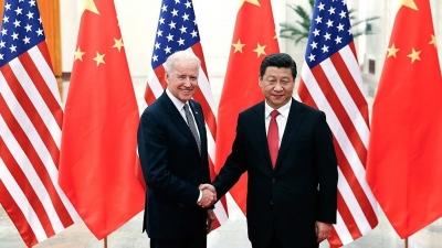 Biden: Συμφωνήσαμε με τον Jinping (Κίνα) για την Ταϊβάν