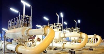 Αρχίζει η κατασκευή δικτύων διανομής φυσικού αερίου στην Πελοπόννησο