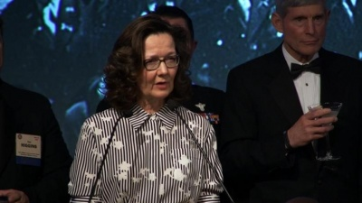 Gina Haspel: Η πρώτη γυναίκα επικεφαλής της CIA ξέρει να «χειρίζεται»...  κρατούμενους