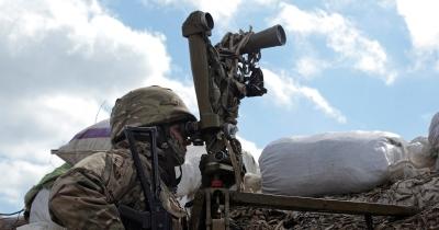 Κίεβο: 120.000 Ρώσοι στρατιώτες στα ανατολικά σύνορα της Ουκρανίας – Να επιβληθούν νέες κυρώσεις στη Μόσχα