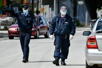 Φωτιά σε ξενοδοχείο στη Σαντορίνη - Νεκρός ο ιδιοκτήτης, ενδεχομένως από εγκληματική ενέργεια