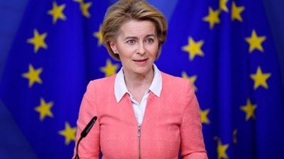 Κομισιόν για Ιταλία: Οι κυβερνήσεις της ΕΕ εργάζονται σκληρά για το σχέδιο ανάκαμψης - Τυχόν δυσκολίες θα φανούν στο τέλος