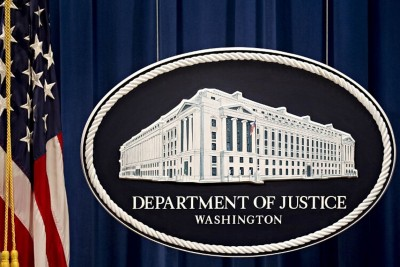 ΗΠΑ: Κινέζοι χάκερ κατηγορούνται ότι επιτέθηκαν σε εταιρείες που ασχολούνται με έρευνα κορωνοϊού