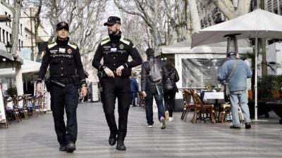 Ισπανία: Δρακόντεια μέτρα ασφαλείας στην Καταλονία εν όψει εκλογών (10/11)
