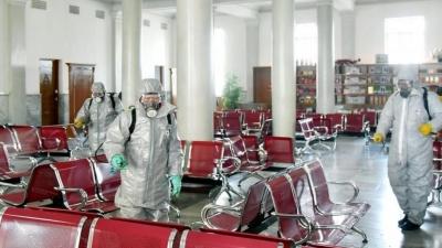 Η ρωσική πρεσβεία στη Βόρεια Κορέα περιγράφει τις δύσκολες συνθήκες ζωής στην Πιονγκγιάνγκ