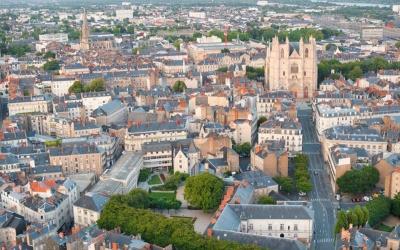 Ευρωπαϊκή πρωτεύουσα καινοτομίας για το 2019 η Νάντη