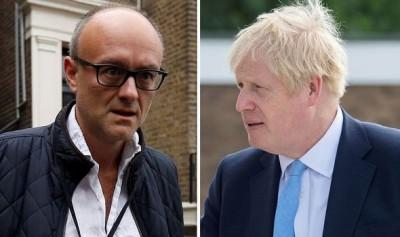Βρετανία: Παραιτήθηκε ο πρωτεργάτης του Brexit D. Cummings, από τη Downing Street