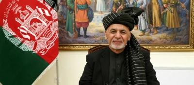 Ρωσία: «Ο πρόεδρος του Αφγανιστάν διέφυγε με 4 αυτοκίνητα γεμάτα χρήματα - Δεν χωρούσαν όλα στο ελικόπτερο»