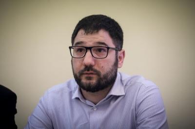 Ηλιόπουλος (ΣΥΡΙΖΑ) για υπόθεση Λιγνάδη: Την Πέμπτη στη Βουλή ο Μητσοτάκης θα είναι απολογούμενος