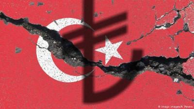 Τουρκία: Εκρηκτική άνοδος +168% στο εμπορικό έλλειμμα, πτώση -5,7% στις εξαγωγές
