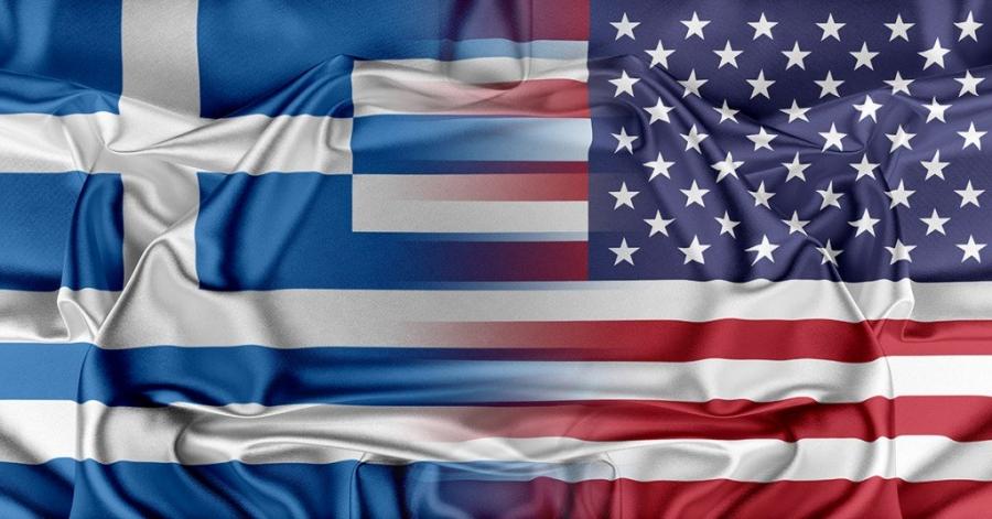 Γερουσία: Εγκρίθηκε ομόφωνα το νομοσχέδιο για την αμυντική συμφωνία ΗΠΑ - Ελλάδας