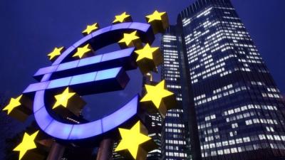 ΕΚΤ: Αύξηση καταθέσεων και χορηγήσεων δανείων τον Δεκέμβριο